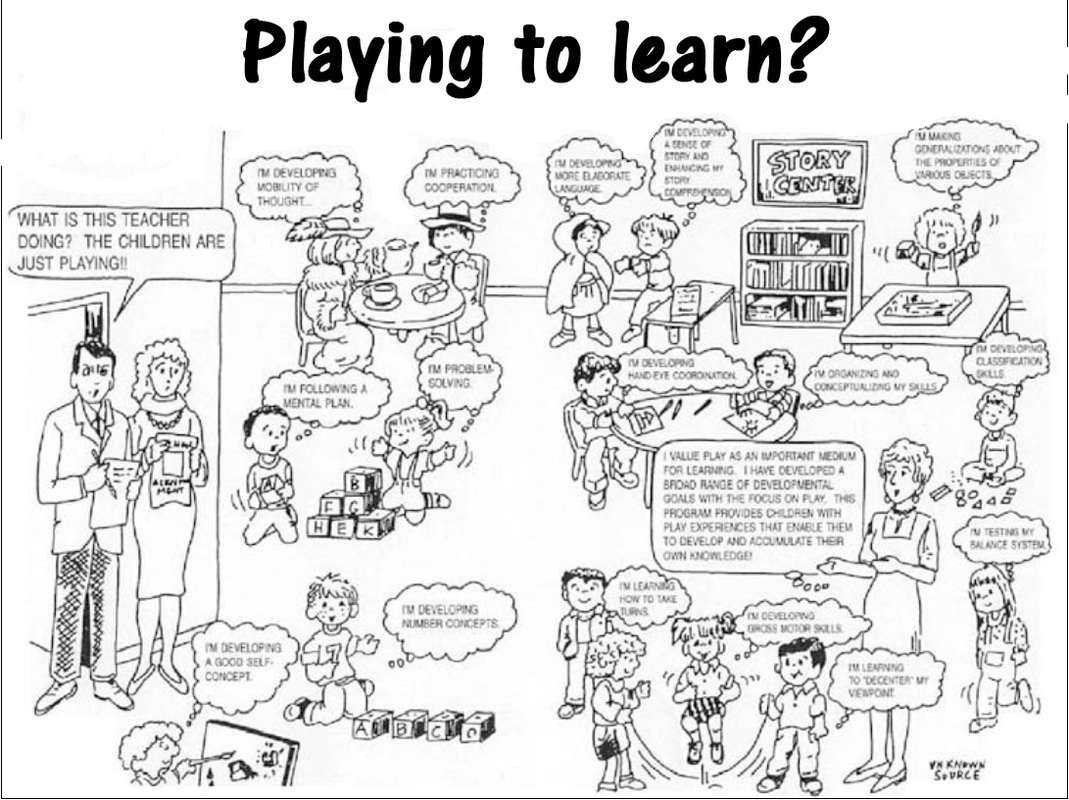 functions of child learning through play Increase your understanding of young children's learning and development through our extensive selection  how to support children's approaches to learning play .